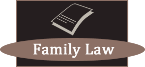 Family Law - Law Firm