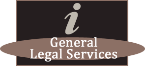 General Legal Services - Law Firm